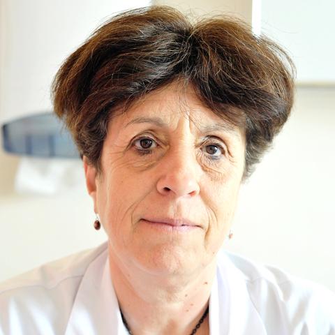 Dr CATTENOZ
