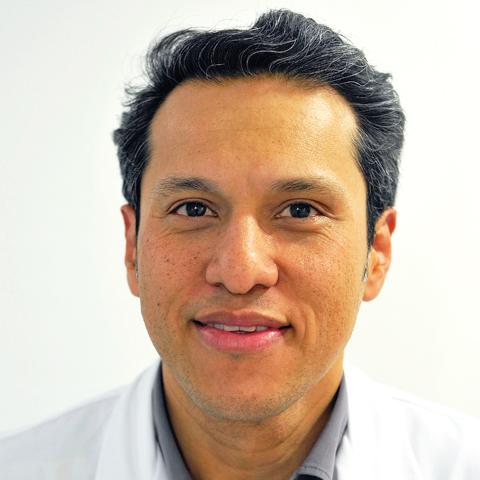 Dr CHAJON