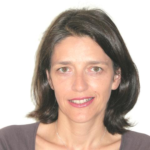 LEFEUVRE-PLESSE Claudia