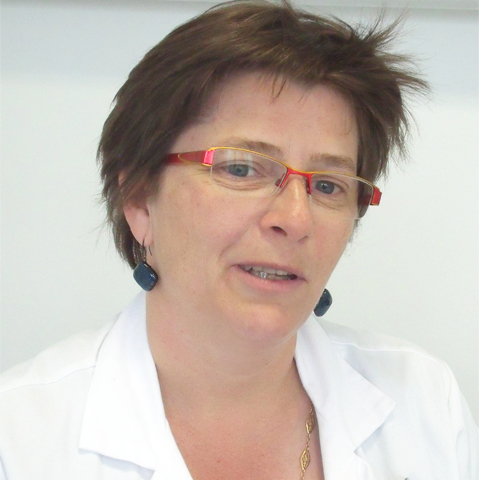 WILLIAUME Danièle