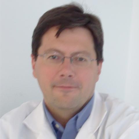 Dr de CREVOISIER