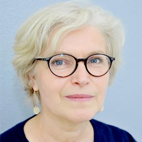 CHELLE Frédérica
