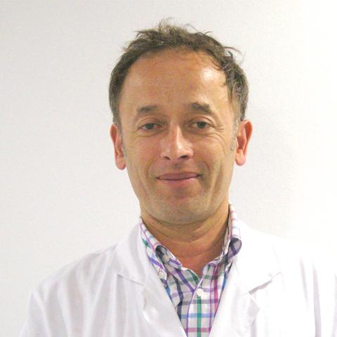Dr-Benchalal