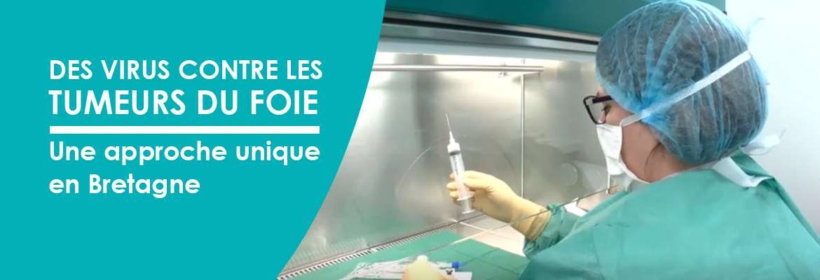 Le virus oncolytique, une innovation contre les cancers